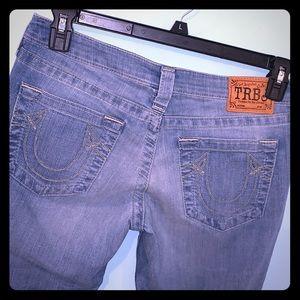 True Religion skinny jeans Size 29